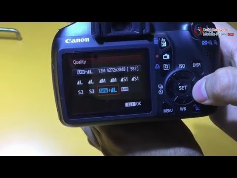 Canon DSLR Camera file recovery: Recover deleted or formatted data from digital camera