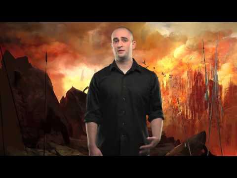 Guild Wars 2 - Video PvP in GW2 [UK/US] - Official ArenaNet Video - @GuildWars2_TV