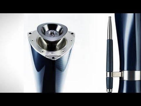Bugatti & Desvall Introduce A $100,000 Hookah