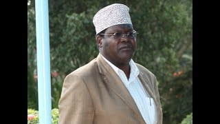 Miguna Miguna starts to initiate process to come back to Kenya