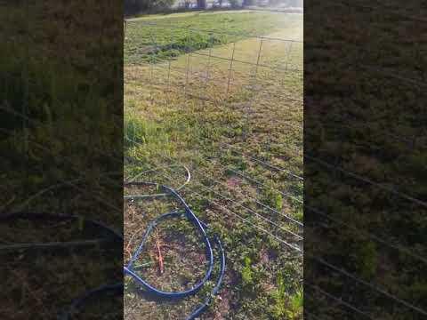 Texas Garden Tractors 2018 behind the scenes video 1
