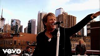 Bon Jovi - We Weren