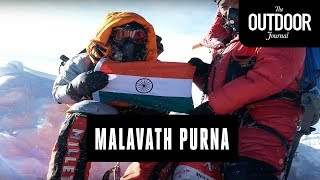 Interview: Malavath Purna - Youngest Indian girl to summit Everest