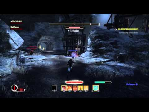 ESO fast way to get gold