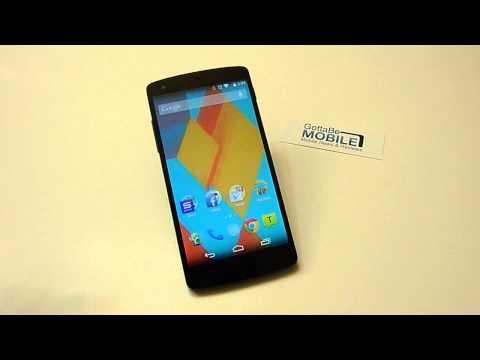 Nexus 5 Lockscreen Camera & Music Tips