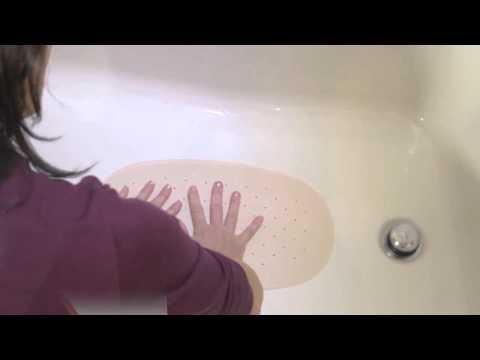 Child Safety Tip   Dreambaby Non Slip Bath Mat
