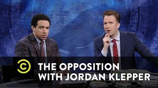James Shaw, Waffle House Hero and Good Guy Without a Gun? - The Opposition w/ Jordan Klepper