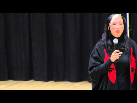 Think Indigenous 11 Dr Pam Palmater_March 20 2015