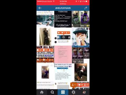 How to Gain Active Followers On Instagram/IG
