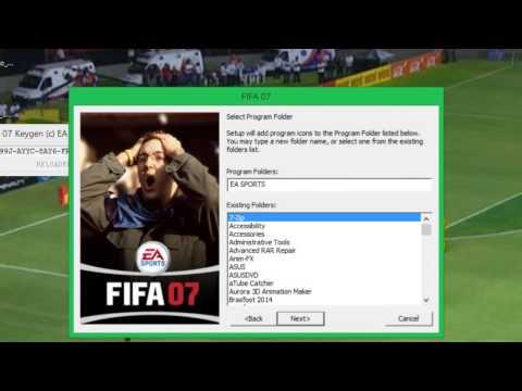 COMO RESOLVER ERRO DE INSTALAÇÃO DO FIFA 07 (DIRECT X 9.0)