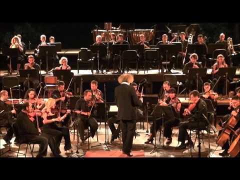 Concert celebrating Samos Island 100 years in Greece