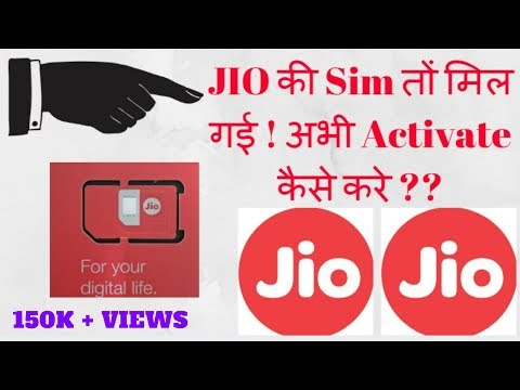Activate data & calling in Jio Sim on 4G set || Activate Jio Sim on non 4G LTE mobiles Coolpad