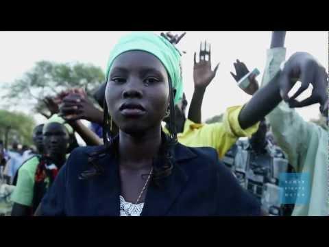 Child Marriage: South Sudan