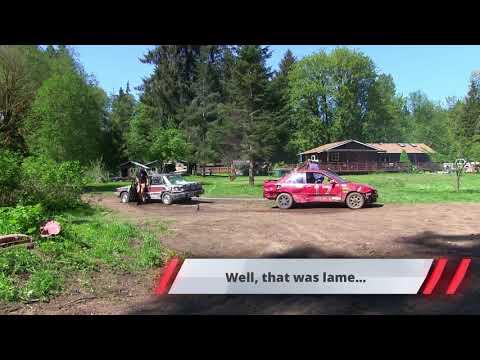 RITZ Racing Tug of War