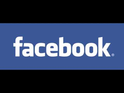Facebook message sound effect