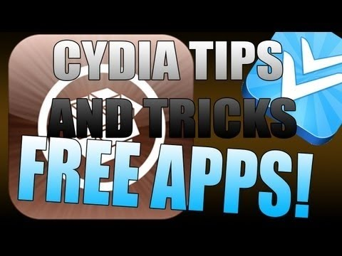 Top Iphone Cydia tweak to get paid apps for free