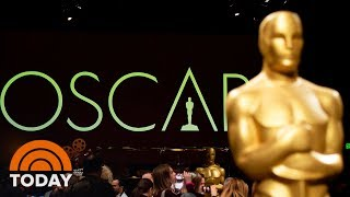 Oscars To Air Award Categories After Pushback | TODAY