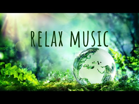 Relax Music for Children 🎵 Stress Relief, Study Music, Sleep Music, Meditation Music 💜 528Hz