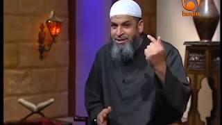An Amazing Story: How Ikrimah accepted Islam by Imam Karim  Abu Zaid