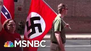 Richard Painter: 'This Is The Face Of Fascism In The U.S.' | AM Joy | MSNBC