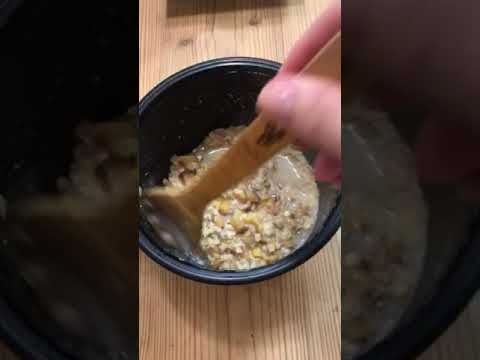 Pampered Chef Rice Cooker Microwave Oatmeal