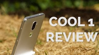 Coolpad Cool 1 Full Review (Hindi-हिन्दी )