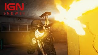 Over 100K Cheaters Banned from PUBG - IGN News