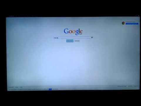 Telewizor Sony KDL-40EX720 Przeglądarka internetowa / Web Browser