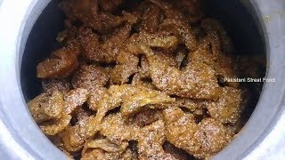 Pakistani Street Food | Chicken Steam Roast  | 100 Chicken legs|Street food of Pakistan