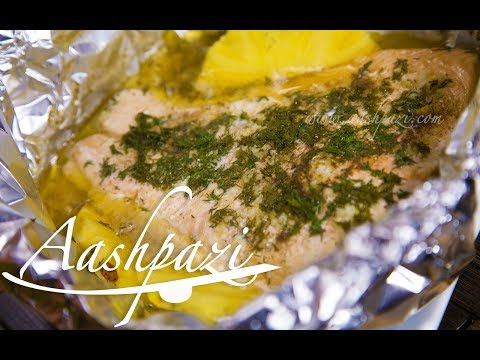 Salmon Fillet Recipe (Fast & Easy)