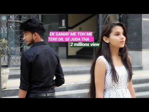 Ek Samay Main Toh Tere Dil Se Juda Tha Cute School Love