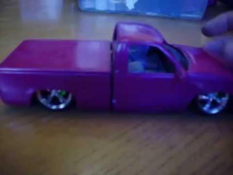 1994 Chevy Silverado (REMODEL)