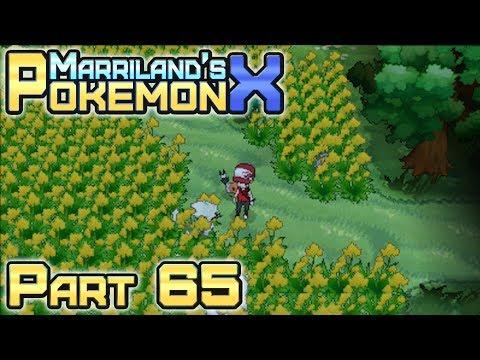 Pokémon X, Part 65: Pokémon Village!