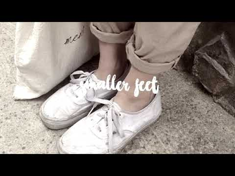 ☼ get smaller feet ☼  【subliminal by: aki】