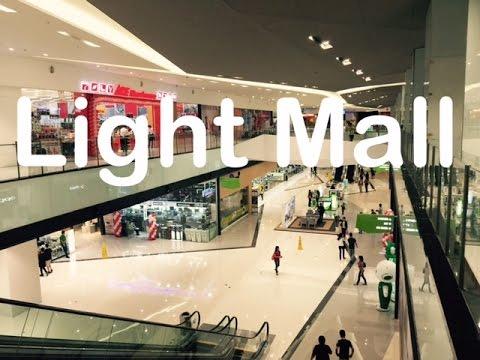 Light Mall SM Light Residences EDSA Now Open by HourPhilippines.com