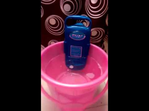 Making a new portable handy washing machine ( just 5 minute Wash your clothes)