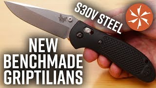 Benchmade Super Freek 560BK-1 Unboxing and First Impressions