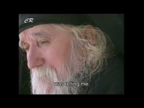 Orthodox Elder Cleopa - There are 9 stages of Prayer