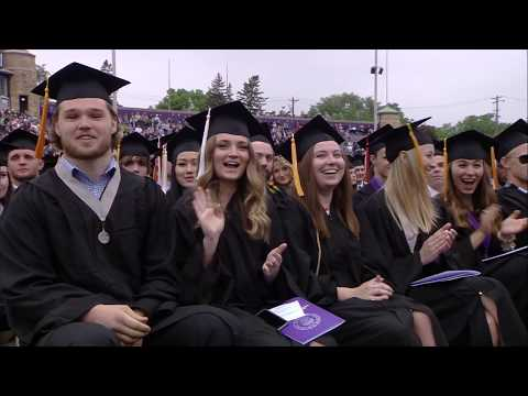 Use Your Own Good Judgement: Ann Winblad '75 MA 2018 Commencement Address