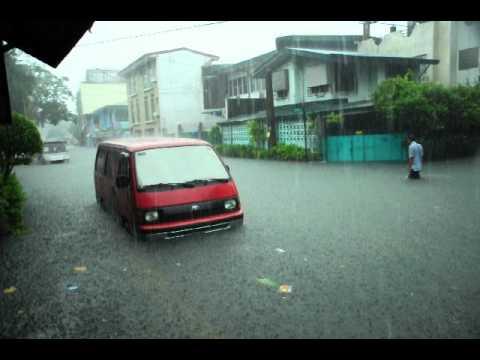 mayapis flooding
