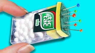 Download 30 EASY LIFE HACKS FOR SEWING Video