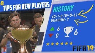 FIFA19 | COMPETITIVE PRO CLUBS | VFL WEST HAM - S36 EP1 - PakVim net