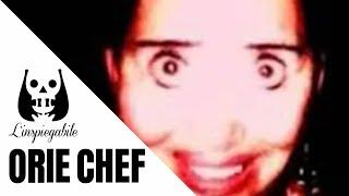 Download L'inquietante mistero del profilo Facebook di Orie Chef Video