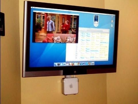 HP 27 inch + 2013 mac mini: Unboxing & SETUP
