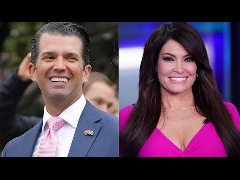 The Untold Truth Of Don Jr.'s New Girlfriend