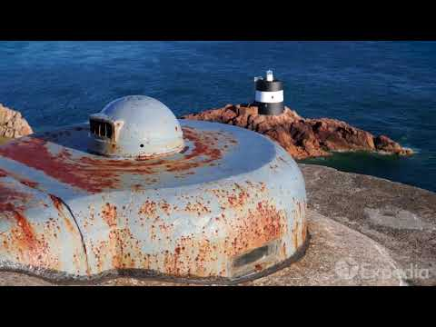 Jersey: The island of future and past
