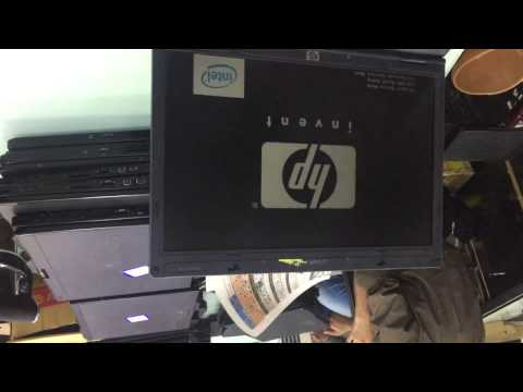 How to remove hp 6910p Bios password?ITS VERY EASY..