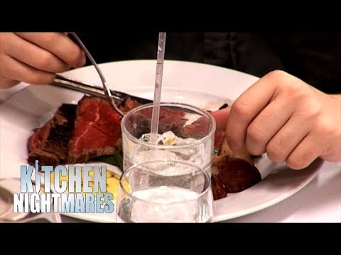 Customers Send Back Even More RAW Orders | Kitchen Nightmares