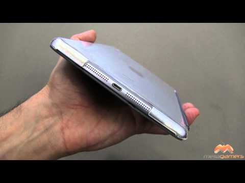 Poetic Thinshell for the iPad mini with SmartCover