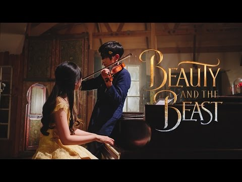 Beauty and the Beast Medley ft. LilyPichu, JunCurryAhn, Rainbowpig2, xClassicalCatx, and Xell